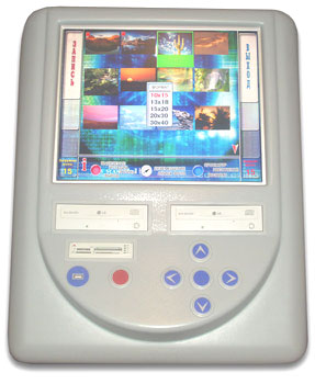 Цифровая станция DFS-5