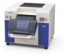 фото-принтер Epson SURELAB SL-D3000 DR два рулона