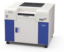 скоростной принтер Epson SURELAB SL-D3000 SR один рулон