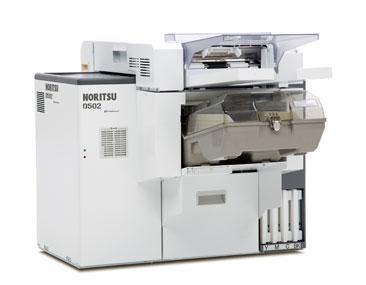 Noritsu D502 струйный минилаб