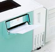 Лоток для ручной загрузки бумаги