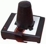 Гном-7 Устройство для просмотра негативной фото пленки в позитиве на экране телевизора