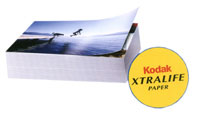 Фотобумага Kodak Xtralife