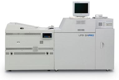 Noritsu LPS-24PRO широкоформатный фотопринтер