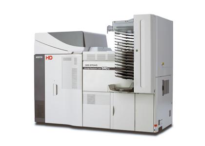 Noritsu QSS-3701HD Digital