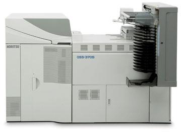 Noritsu QSS-3705 цифровая минилаборатория